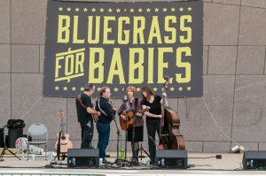 Bluegrass for Babies