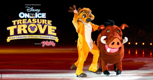 Disney on Ice -2